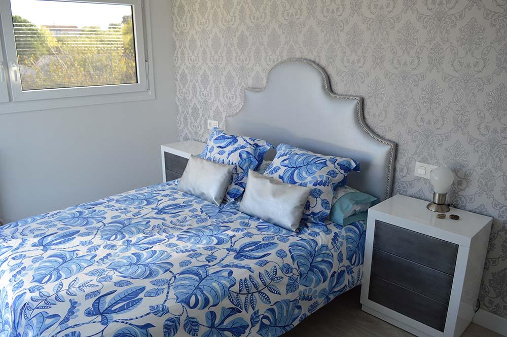 Habitación - Casa prefabricada Elegance