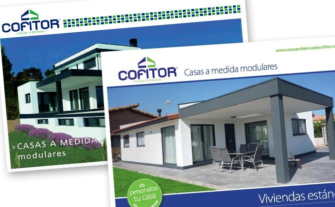 Catálogo casas prefabricadas 2020