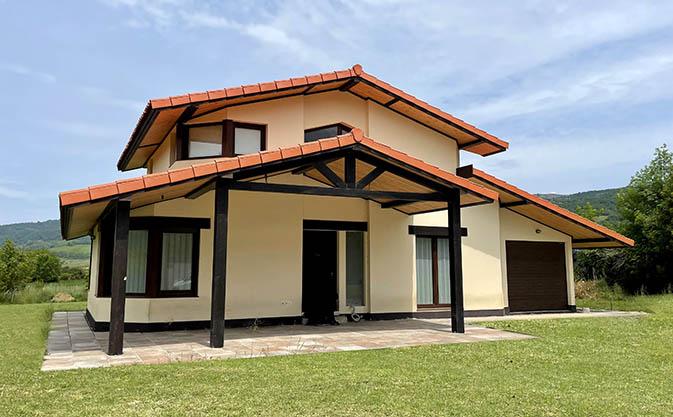 Innovación constructiva de nuestras casas prefabricadas. Renovarse o morir.