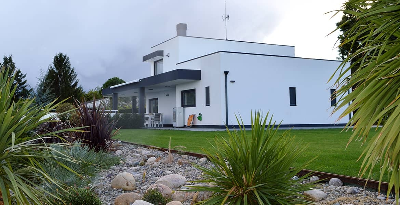 Casa prefabricada Elegance
