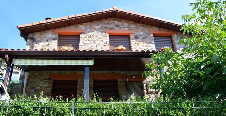 Casa prefabricada Hayedo