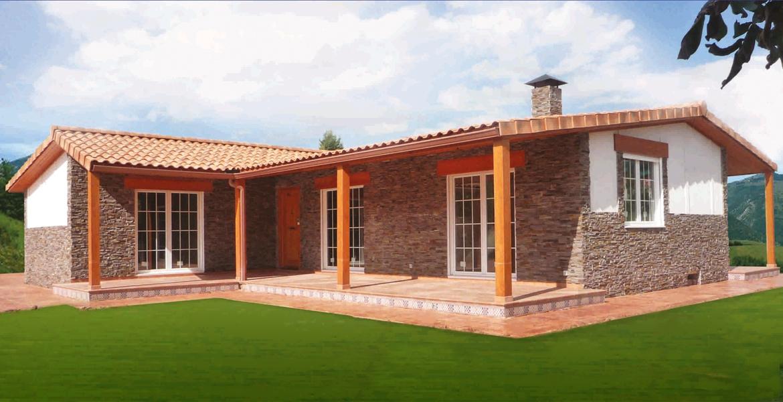 Casa prefabricada Prestige