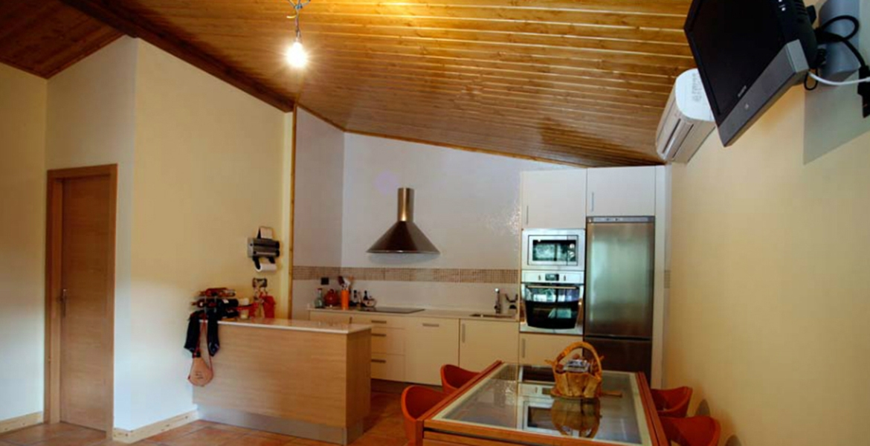 Casa prefabricada Lagraño