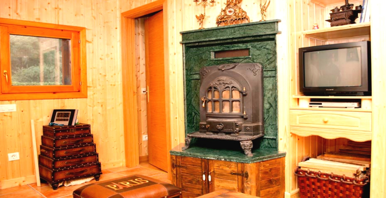 Casa prefabricada Cariñena