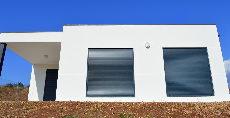 Casa prefabricada a medida Deluxe