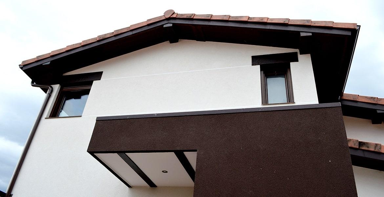 Casa prefabricada Baco